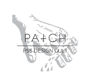 Patch PSS Design Cult