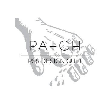 Patch PSS Design Cult